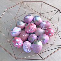 Egyszerű és kreatív tojásdíszítési technikák kétbalkezeseknek!