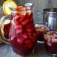 Sangria variációk - ha valami gyümölcsösre vágysz