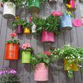 Pénztárcabarát kerti dekorációk