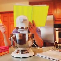 Katasztrófák a konyhában, avagy elvárás és a valóság