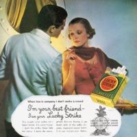 Ilyenek voltak a cigi,- és alkohol reklámok a XX. században