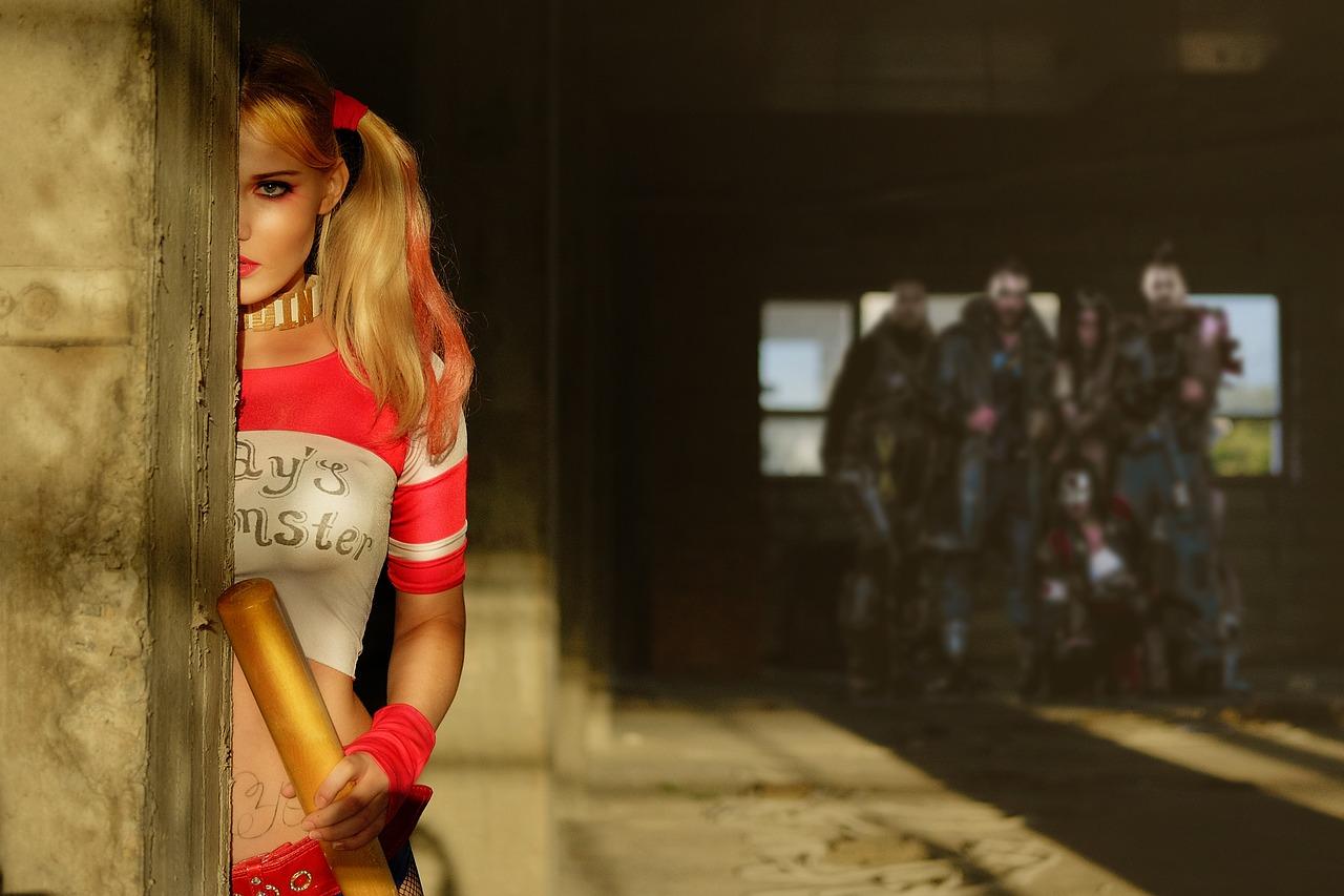 Minden idők legélethűbb cosplayei