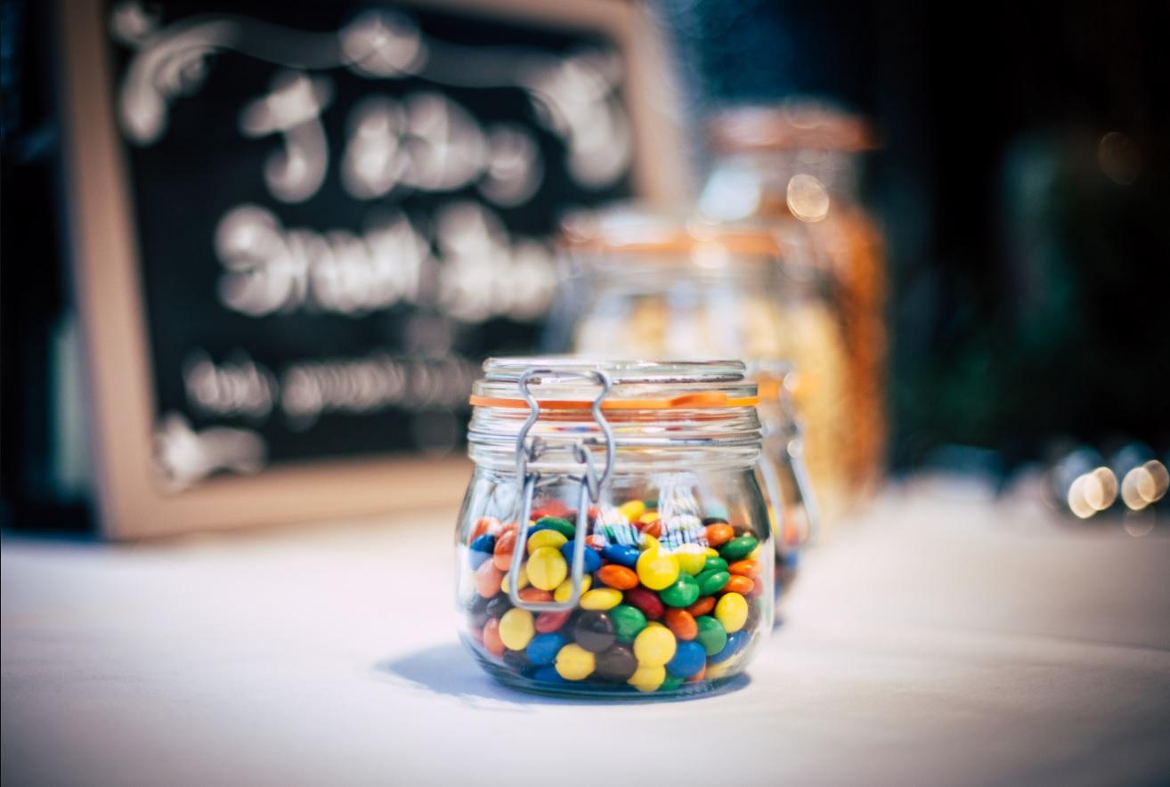 Gyerekkorunk ikonikus édességei