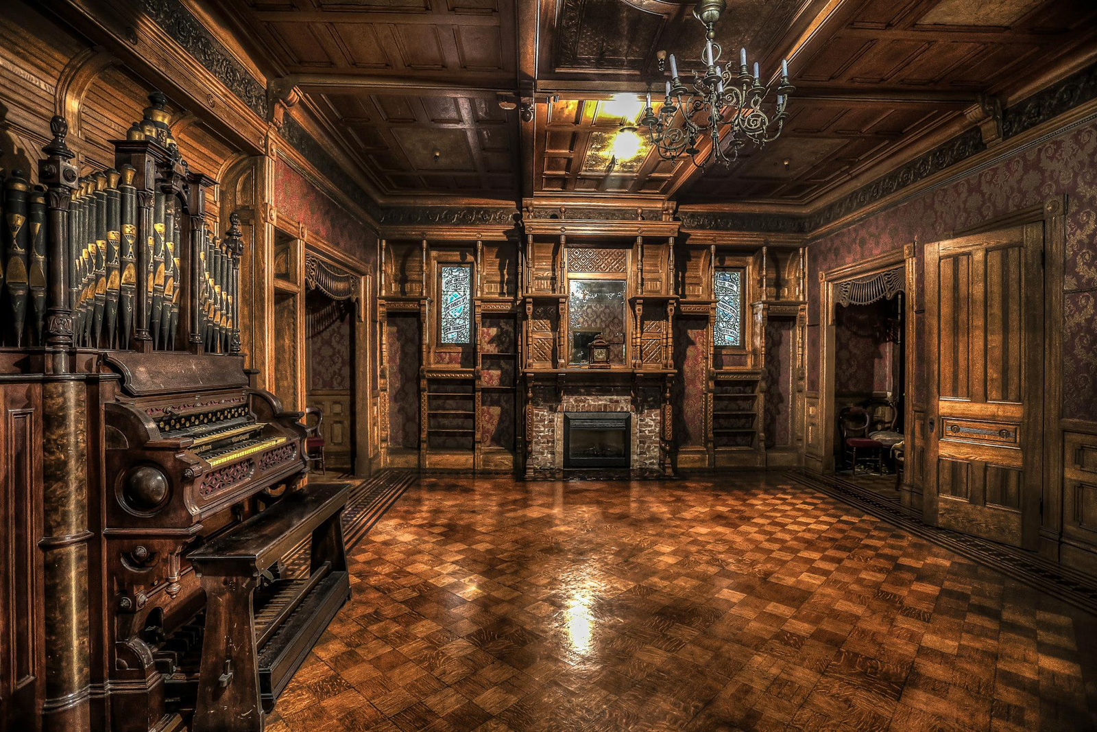 winchestermysteryhouse.com