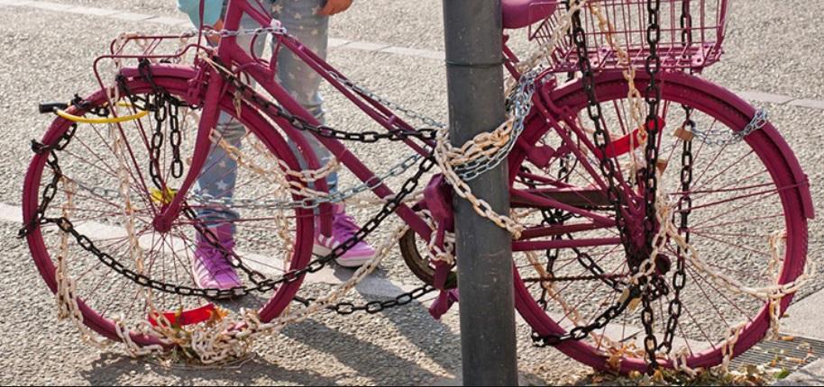 Tippek biciklilopás ellen!