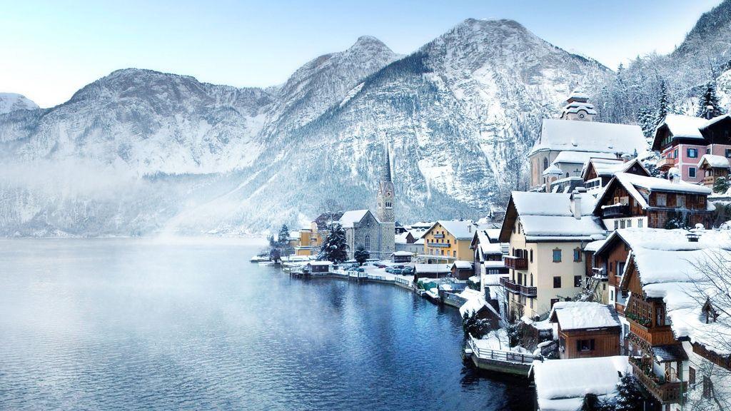 Varázslatos úti célok a téli vakációhoz