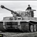 A II. világháborús német harckocsik védelmében