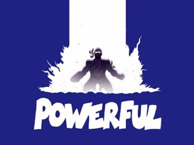 major lazer - powerful ft. ellie goulding & tarrus riley
