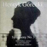 henryk gorecki - symphony no. 3 - II. lento e largo - tranquilissimo