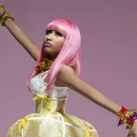 nicki minaj - superbass (feat. ester dean)