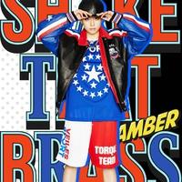 amber - shake that brass ft. taeyeon