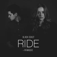 black coast - ride ft. maggie