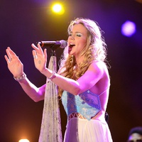 joss stone - stuck on you (live)