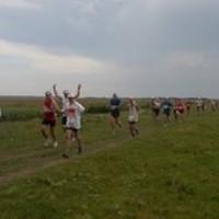 Mizuno futócipő 900 km környékén