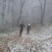 Utolsó hegyi edzés a Tortúra előtt