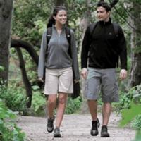 Mizuno gyaloglócipők
