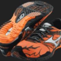 Mizuno cipőkkel kapcsolatos felvetések - angolul