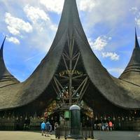 Hollandia - Efteling élménypark