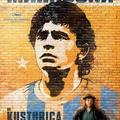 Maradona – Kusturica filmje