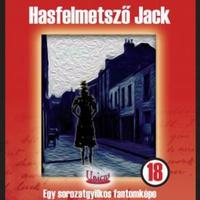Csere Péter: Hasfelmetsző Jack