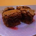 Tökéletes brownie