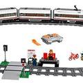 LEGO-vonatot szeretnék, hogyan kezdjek neki? - 1. rész