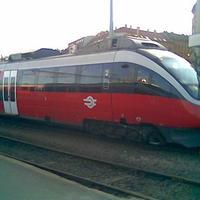Orr-problémák modern mozdonyoknál és motorvonatoknál 1. rész