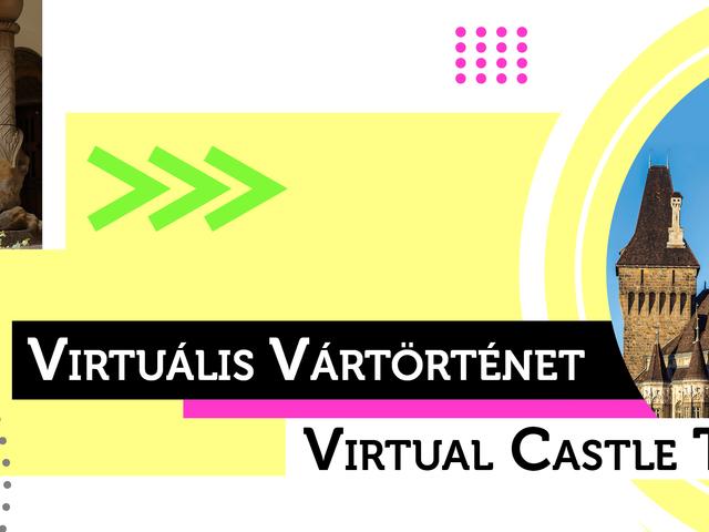 Virtuális vártörténet - hamarosan indul