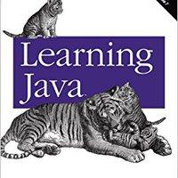 Learning Java: A Bestselling Hands-On Java Tutorial Downloads Torrent