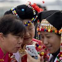 Hihetetlen ütemben nő az okostelefonok száma