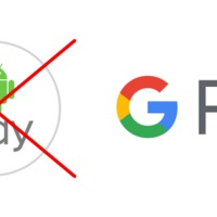 Google Wallet + Android Pay = Google Pay