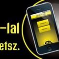 Szilveszterkor érdemes előre rendelni a taxit - és a mobilunkkal fizetni