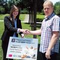 Mastercard Mobile: kiderült, ki nyerte a 700 ezres álomutazást
