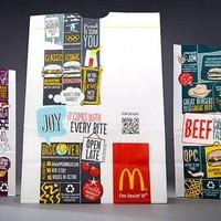 Hozzánk is jön a McDonald's okoscsomagolása