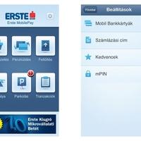 MobilePay: komplex mobilfizetési megoldás az Erstétől és a Cellumtól