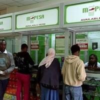 Nem áll Távol Afrikától a mobilbankolás