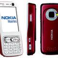 Nokia n73 elsőkézből
