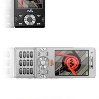 Nem felejtettünk ki semmit? - Sony Ericsson W995 mobiltelefon