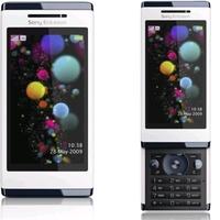 Sony Ericsson Aino mobiltelefon - Extrákban bővelkedik