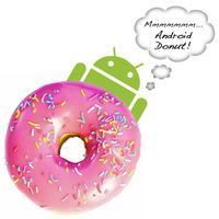 Fanki-fanki - Donut  és az Android telefonok