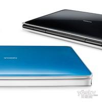 Nokia netbook, vagyis Nokia Booklet 3G