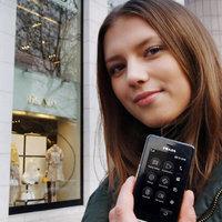 LG érintőképernyős telefonok 2.- LG Prada KE850, LG Prada II KF900