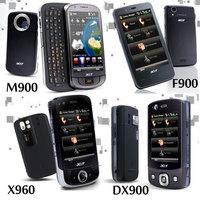 Acer Tempo mobiltelefon szériája