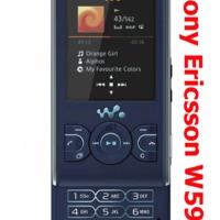 Sony Ericsson W595 zenés mobiltelefon - Kiállja a próbát