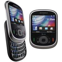 Motorola Karma QA1 - Okos és szociális mobiltelefon