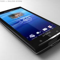 A Sony Ericsson X3 mobiltelefon új neve X10