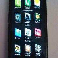 Hivatalossá vált a csoki - LG BL40 Chocolate mobiltelefon
