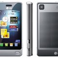 Minimalista forma - vonzó ajánlat - LG GD510 POP mobiltelefon