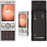 Sony Ericsson W705 mobiltelefon - Egy jól sikerült zenemobil