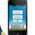 Golfozz iPhone mobil segítségével